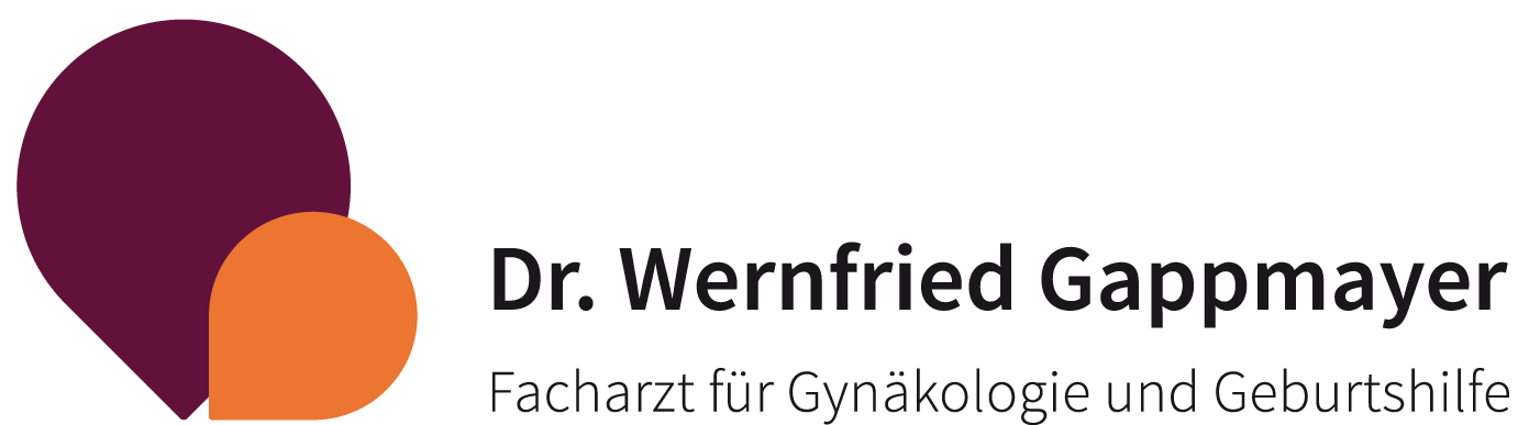 Dr. Wernfried Gappmayer